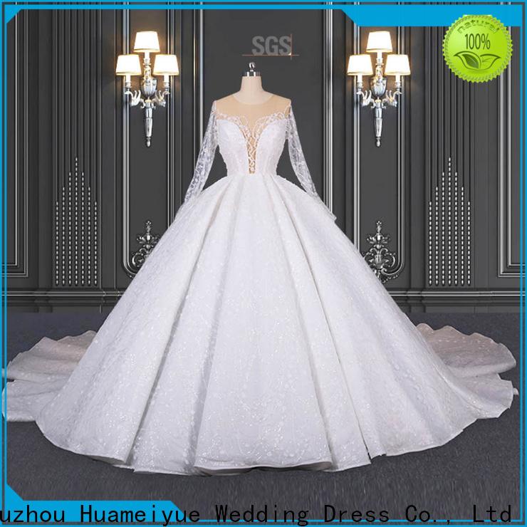 New halter wedding dress factory for wholesalers