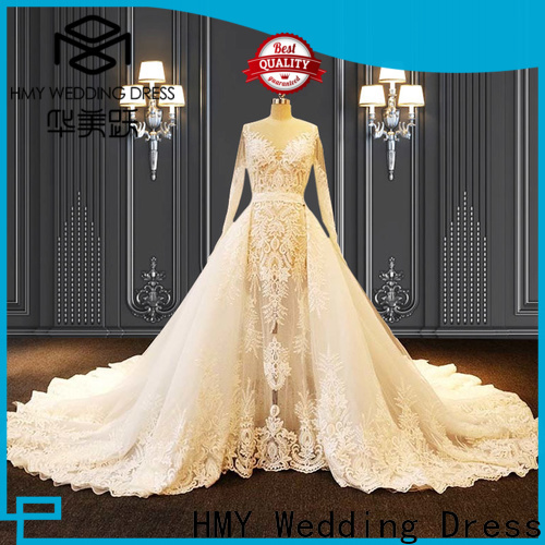 High-quality traditional wedding dresses for business for boutiques