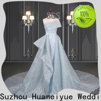 HMY High-quality couture dresses Supply for party