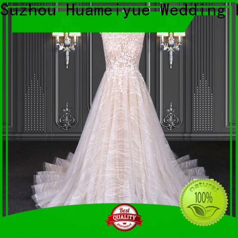 Top inexpensive wedding dresses manufacturers for boutiques