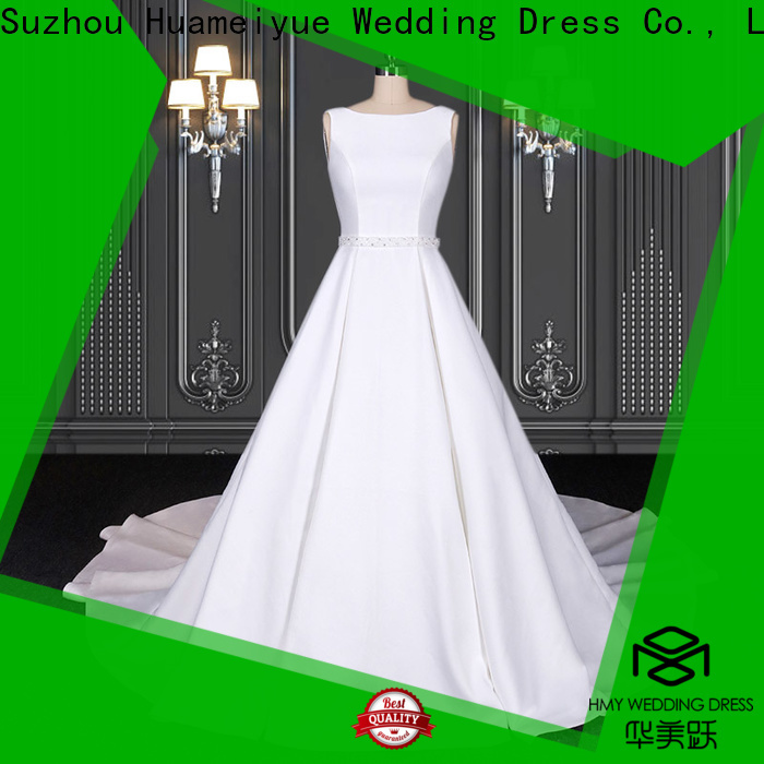 HMY country wedding dresses Suppliers for wedding party
