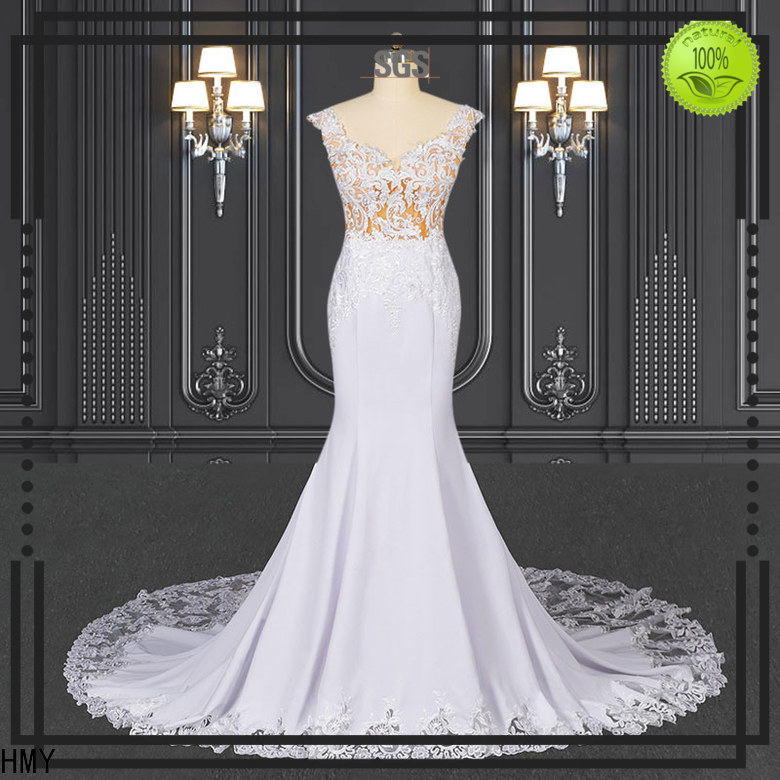 Top bridal long gown Suppliers for brides