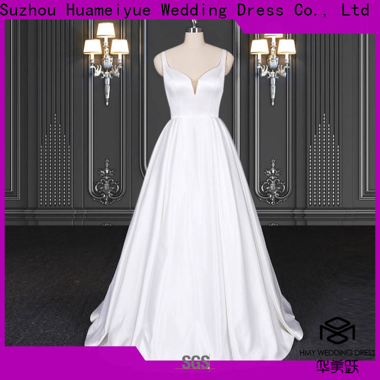 HMY High-quality bridle dress Suppliers for wedding party