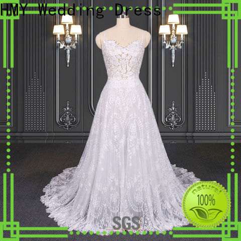 Wholesale wedding gown for bride for business for wholesalers