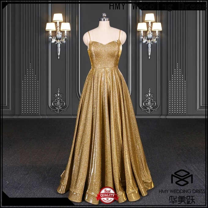 Latest long evening wear dresses Suppliers for party