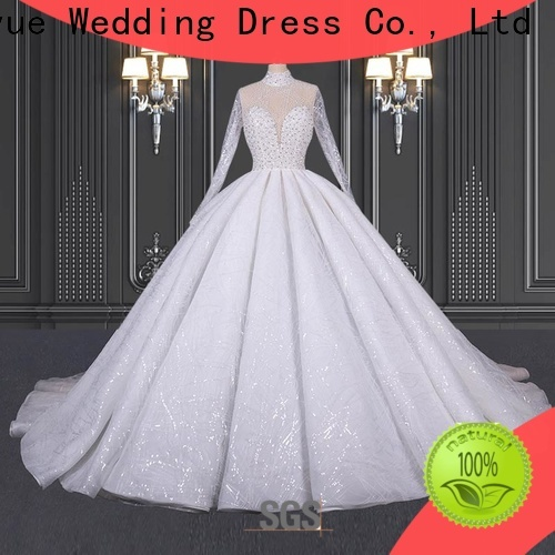 HMY New wedding dress of bride Suppliers for wedding dress stores