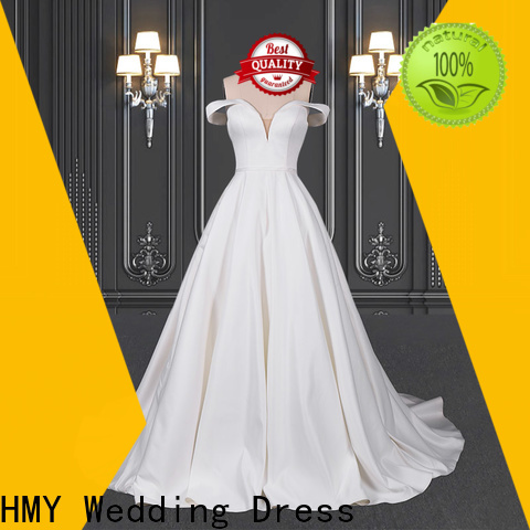 Wholesale red and white wedding dresses company for wholesalers