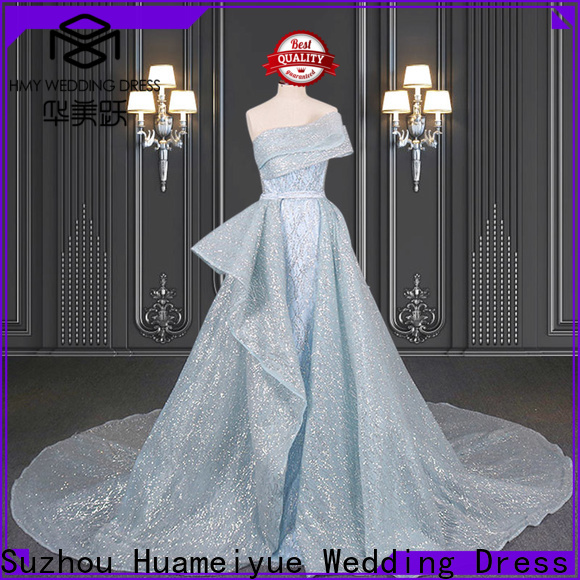 HMY Latest formal evening attire for business for boutiques