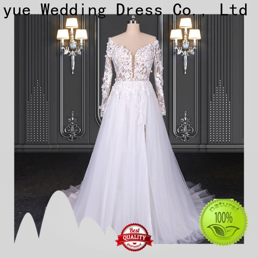 Best red wedding dresses Suppliers for boutiques