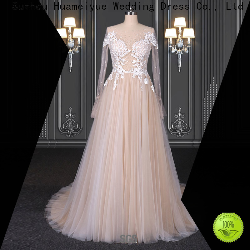 Latest cheap wedding dresses 2016 factory for boutiques