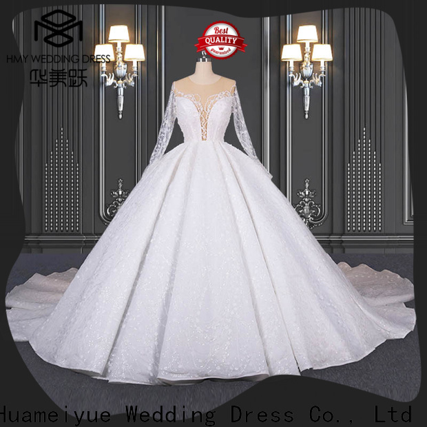 HMY online marriage dress shopping Supply for wedding party