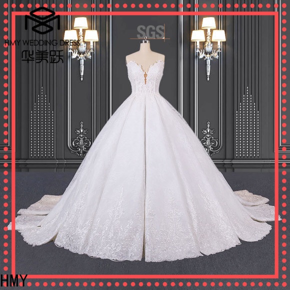 Latest in wedding dresses company for boutiques