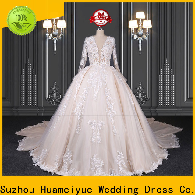 Best marriage wear gown manufacturers for wedding dress stores