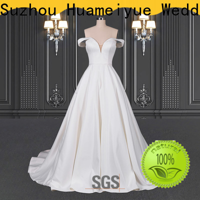 Wholesale cheap wedding dress stores company for boutiques