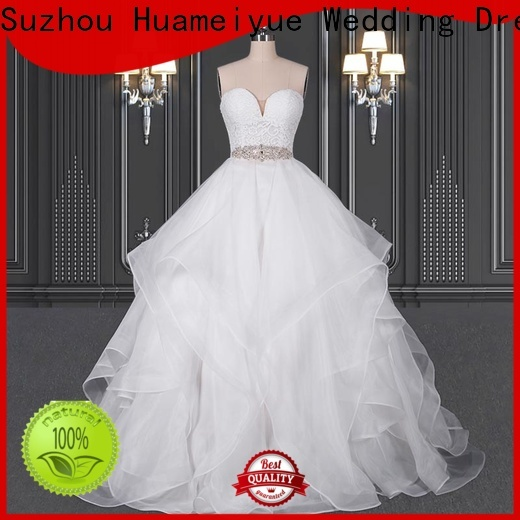 HMY wedding gowns and prices factory for boutiques