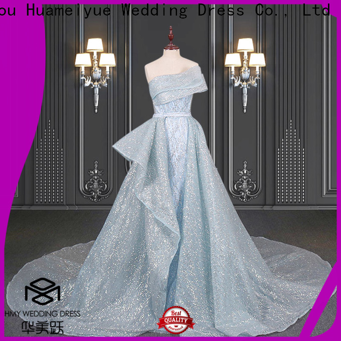 HMY gala gown dresses for business for party