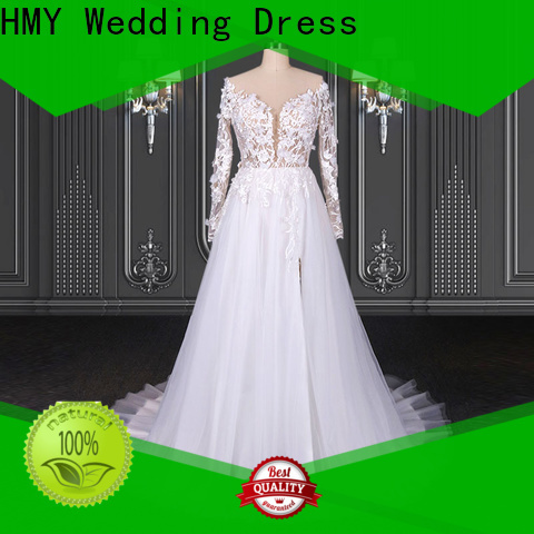 Latest inexpensive wedding dresses Supply for wholesalers