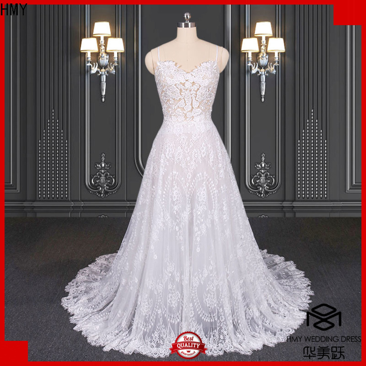 Latest vintage bridal gowns Supply for boutiques