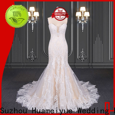 Wholesale wedding dresses online shopping factory for boutiques
