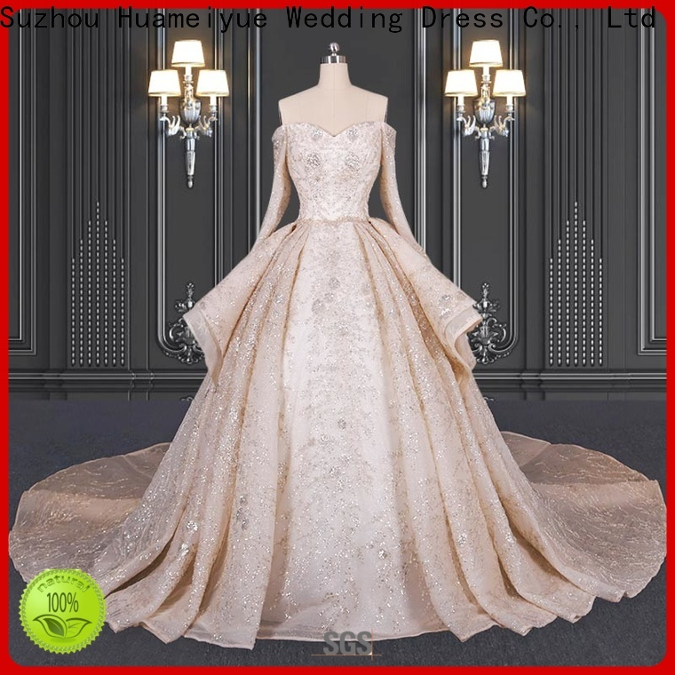 HMY short wedding dresses Suppliers for brides