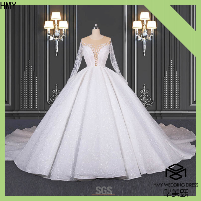 HMY discount bridal manufacturers for wedding party