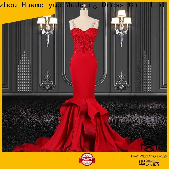 HMY night cocktail dress for business for ladies