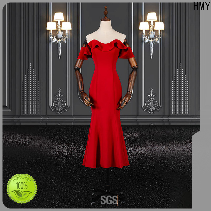 HMY evening gown stores for business for wholesalers