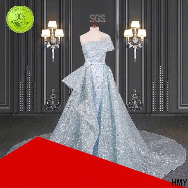 HMY formal dinner gown for business for boutiques