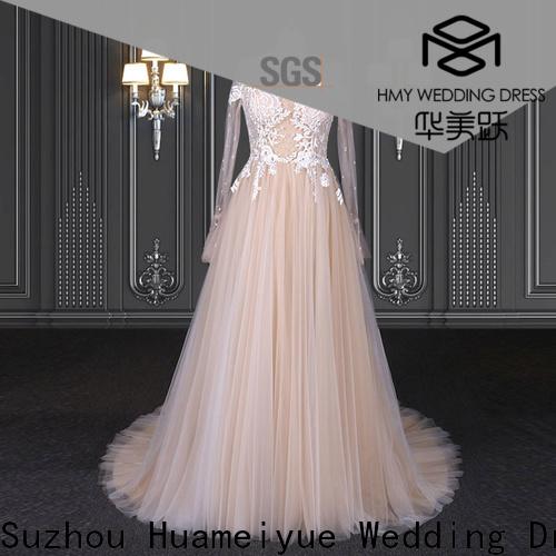 HMY princess wedding dresses company for wedding dress stores