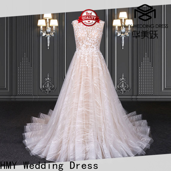 HMY stores for dresses for wedding company for brides