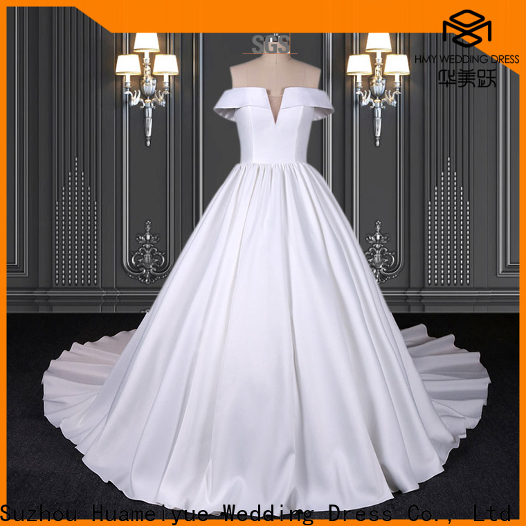 HMY wedding dress outfits for business for wedding party