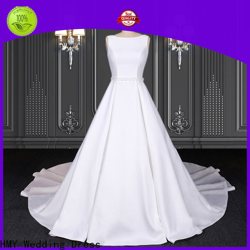 Wholesale strapless wedding dresses Supply for wholesalers