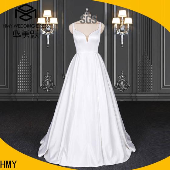 New mature wedding dresses factory for brides