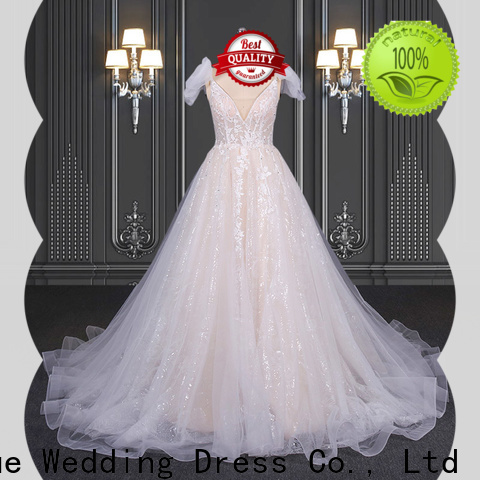 HMY Best stores wedding dresses company for wedding party