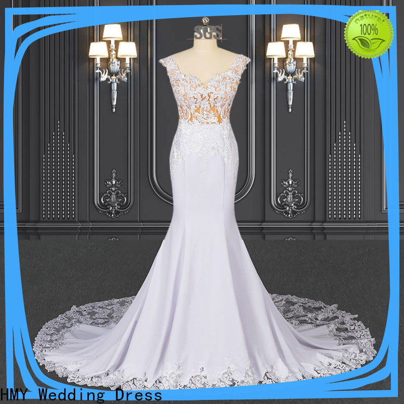 Wholesale wedding gown for bride Suppliers for wholesalers