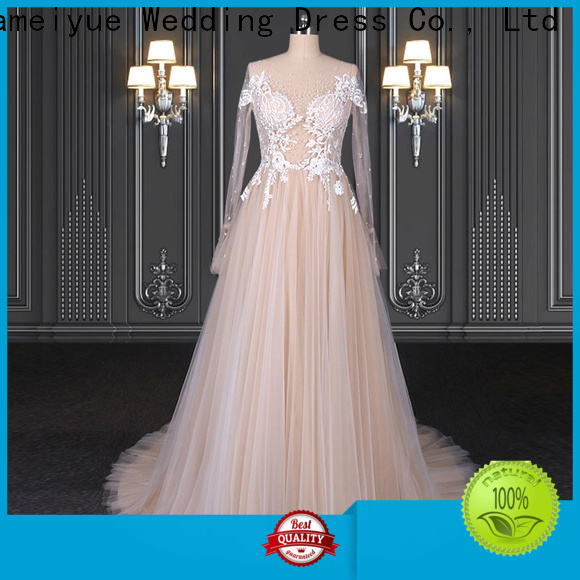 HMY wedding gowns wedding dresses company for boutiques