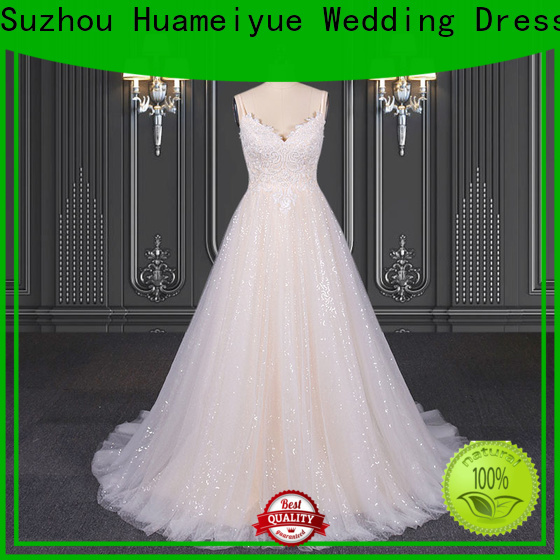 High-quality affordable bridal dresses for business for wholesalers