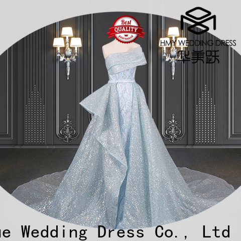 Wholesale lace dress evening gown manufacturers for party