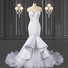 2020 ZZbridal sweetheart neckline mermaid bridal dress